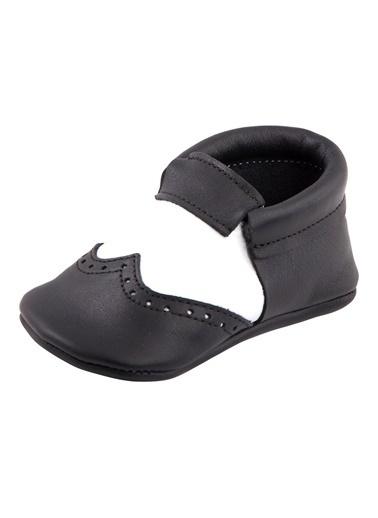 Moots Moots Smokin Ayakkabı Siyah